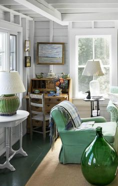 Home Decorating Ideas Kitchen Designs Paint Colors with Shabby Beach Cottage Decor though Coastal Style Bedroom; Beach Hut Interior Design Ideas neither Home Decor Furniture Online Cottage Style Decor, Beach Cottage Style, Beach Cottage Decor, Coastal Cottage, Coastal Style, Coastal Living, Coastal Decor, Irish Cottage Decor, Cottage Art