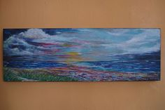 Billy Hedel, At the Lake Shore, $275 Arts Council of Southwestern Indiana 318 Main St. in downtown Evansville