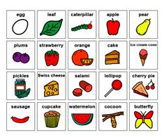 The Very Hungry Caterpillar Printables Days of the Week | hungrycaterpillarvisuals