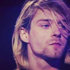 Kurt Cobain! #KurtCobain #Nirvana