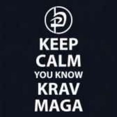Keep Calm, You Know Krav Maga! Mada Krav Maga in Shelby Township, MI teaches realistic hand to hand combat that uses the quickest methods to attack the weakest and most vital targets of both armed and unarmed assailants! Visit our website www.madakravmaga.com or call (586) 745-1171 for more details!