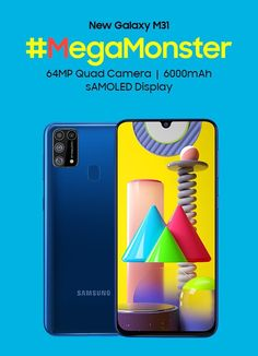 Mega Monster Galaxy Smartphone, Samsung Galaxy, Samsung Store, Memory Storage, Best Mobile Phone, Finger Print Scanner, Camera Phone, New Phones, Dual Sim