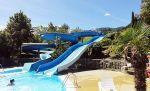 Zwembad - Camping Drome