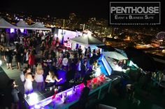 Host your event at Penthouse Event Suite in Vancouver, British Columbia (BC). Use Eventective to find event, meeting, wedding and banquet halls. British Columbia, Vancouver, Wedding Venues, Concert, Wedding Reception Venues, Wedding Places, Recital, Concerts