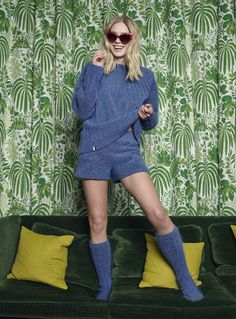 Five Designers to Know from Oslo Fashion Week Photos | W Magazine