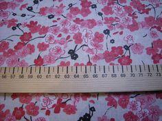 LIN ENDUIT Fleuri de L'Atelier de la Souris sur DaWanda.com