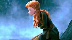 Ana Frozen, Frozen And Tangled, Frozen Princess, Disney Frozen, Disney Princess, Princess Anna, Disney And Dreamworks, Disney Pixar, Cute Characters