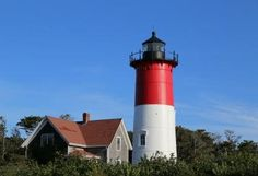 Cape Cod - Lighthouses - Eastham Real Estate - Eastham Homes For Sale - Eastham Waterfront Property