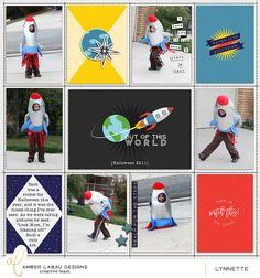 Creative Team Favorites – 11/16/16 – Amber LaBau Designs