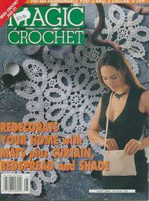 Magic crochet № 150 - sevar mirova - Picasa Web Albums