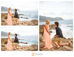 Proposal ideas for Hawaii #creatrix #photography