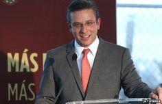 Gobernador anuncia construcción de nueva escuela en Villalba