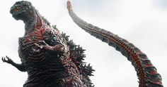 Shin Godzilla Trailer Is Here -- Get a new look at the terrifying creature in the latest trailer for Shin Godzilla, with tickets going on sale for the American release today. -- http://movieweb.com/shin-godzilla-trailer-resurgence/