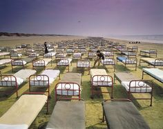 The Album Cover Art of Storm Thorgerson: Pink Floyd, A Momentary Lapse of Reason studio album by Pink Floyd Storm Thorgerson, Pink Floyd Music, Pink Floyd Albums, Rene Magritte, Led Zeppelin, Musica Punk, Cd Cover Design, Roger Waters, Rock Artists