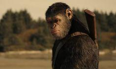 20th Century Fox lanza el primer tráiler oficial de War for the Planet of the Apes y es apasionante!