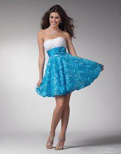 Formal Dresses For Teens   ... - Junior Dresses Party Evening-Discount Formal Dresses for Teens