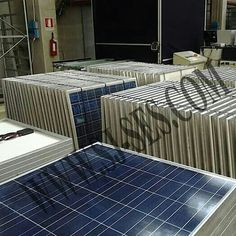 Solar Panel Pollycristallin 100 WP  Spesifikasi :  Maximum Power (Pmax) 100W Max-power Voltage (Vmp) 18.2V Max-power Current (Imp) 5.49A Open-circuit Voltage (Voc) 22.1V Short-circuit Current (Isc) 6.00A Module Efficiency 14.9% Operating Temperature -40~+85 Maximum System Voltage 800Vdc Maximum Series Fuse Rating 10A Power tolerance 3% *STC condition1000 W/m2,1.5AM and 25 cell temperature.  Harga : 937.500  Minat?. WA 085945407315