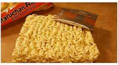 The Noodles that Cause Chronic Inflammation, Weight Gain, Alzheimer's and Parkinson's Disease - Healthy Life Taco Bell, Healthy Holistic Living, Healthy Living, Burger And Fries, Instant Recipes, Health Articles, Health Tips, Alzheimers, Popular Recipes
