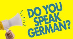 How Can You speak German better with Involvement of German Language Classes.Know More : http://bit.ly/2vHHZM8