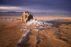 Shiprock New Mexico