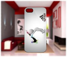 Nike Kill Adidas Case For IPhone 5, IPhone 4/4S, Samsung Galaxy S2, Samsung Galaxy S3 Hard Case
