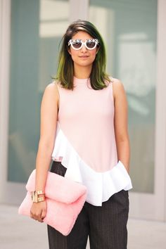 Style crush: Preetma Singh.