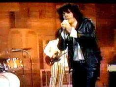Jimmy as Jim Morrison