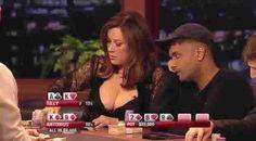 Shes Got A Pair. Now thats how you make a Poker joke, son!