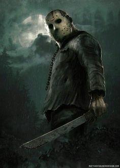Jason Voorhees.........