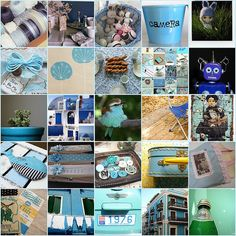One more blue week by moline, via Flickr