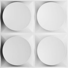 Give a boring wall new life by adding this Ekena Millwork PVC White Adonis EnduraWall Decorative Wall Panel. Vinyl Wall Panels, Pvc Panels, Decorative Wall Panels, Ceiling Panels, Fence Panels, White Wall Paneling, White Walls, Wallpaper Panels, 3d Wallpaper