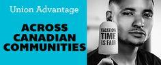 across canadian communities Community, Vacation, Vacations, Holidays, Communion