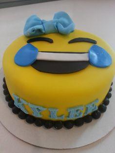 Yellow Or Whit Cake Lemon