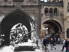 My Modern Shop Spotlight - Sergey Larenkov's Ghosts of World War II - My Modern Metropolis