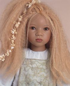 Annette Himstedt dolls. Комментарии : Блоги ...