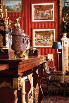 Collection Robert de Balkany, Rue de Varenne, Paris - Sothebys