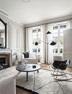 My Little Home Blog // chic parisien à Lyon
