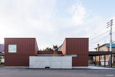 HOUSE Sky ギャラリー ヒノデザインアソシエイツ   北海道・札幌市の注文住宅・新築・建築設計事務所   札幌の建築家 日野桂子