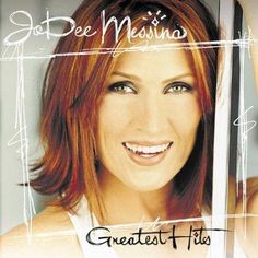 Precision Series Jo Dee Messina - Greatest Hits