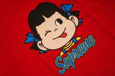 supreme candy tee 2015