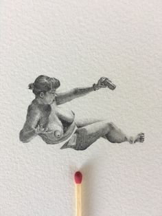Sarah Fleetwood is an Australian miniature artist and designer based in Sydney. She creates tiny, life-like drawings of everyday people in their comfort zones. Comfort Zone, Tinkerbell, Sydney, Disney Characters, Fictional Characters, My Arts, Miniatures, Disney Princess, Drawings