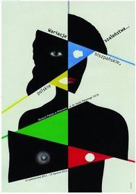 Wieslaw Rosocha - Polish Posters Gallery Warsaw Poland