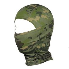 JIUSY Camouflage Balaclava Hood Ninja Outdoor Cycling Motorcycle Hunting Military Tactical Helmet liner Gear Full Face Mask SP-03   http://huntinggearsuperstore.com/product/jiusy-camouflage-balaclava-hood-ninja-outdoor-cycling-motorcycle-hunting-military-tactical-helmet-liner-gear-full-face-mask/?attribute_pa_color=sp-03