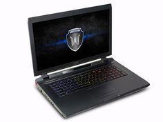 Notebook Workstation Avell FullRange W1744 PRO CL - Um notebook Profissional com NVIDIA Quadro K5100M (8 GB GDDR5) - http://avell.com.br/fullrange-w1744-pro-cl