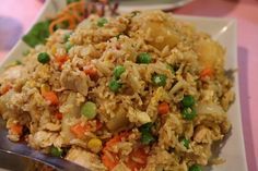 Chinese Takeout Has Nothing on This Healthy Vegetable Fried Rice