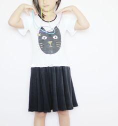 Le chat outfit - Sanae Ishida