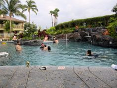 Waikoloa Beach Resort Villas