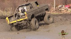 Steve's Hog N Bog- Mud Bogging in Gregory Michigan