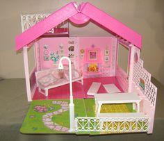 Precursor to that Barbie Dreamhouse