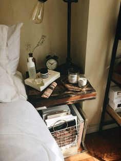 the spring issue Bedroom Inspo, Bedroom Decor, Side Sleeper Pillow, Aesthetic Bedroom, Humble Abode, New Room, Dorm Room, Decoration, Room Inspiration